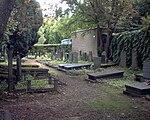 Neuer Jüdischer Friedhof Akerstraat in Heerlen