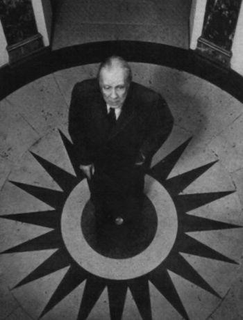 Jorge Luis Borges Hotel