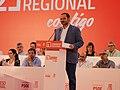 José Luis Ábalos en el 12º Congreso del PSOE de Extremadura.jpg