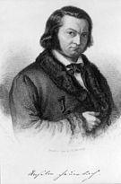 Joseph Anselm Feuerbach -  Bild