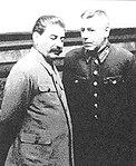 Joseph Stalin, Boris Shaposhnikov.jpg