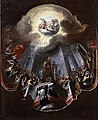 Joseph Wannenmacher Konzil von Konstantinopel ca1760 ZM.jpg