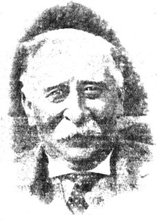 Joseph Whitaker (naturalist) English naturalist