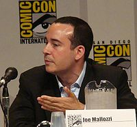 Joe Mallozzi