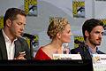 Josh Dallas, Jennifer Morrison & Colin O'Donoghue (14959052451).jpg