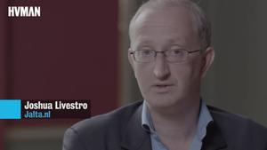 Joshua Livestro - Livestro interviewed in 2016.