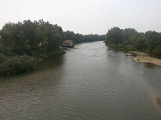Južna Morava, Jelašnica, Leskovac, b19
