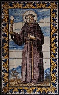 John of Sahagún Spanish Augustinian friar, priest and saint