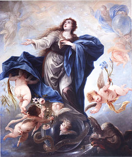 Patronages of the Immaculate Conception