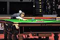 Judd Trump at Snooker German Masters (Martin Rulsch) 2014-02-01 13.jpg