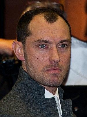 Jude Law - Jude Law, 2013