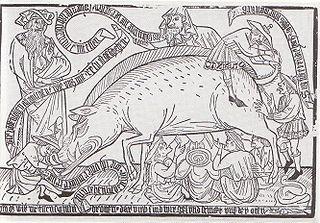 Judenschwein