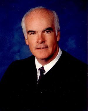 Michael M. Anello - Image: Judge Anello