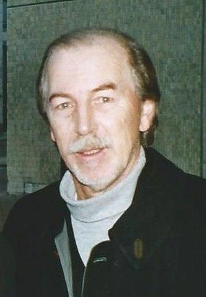 Jürgen Grabowski - Image: Jurgen Grabowski 2005