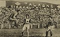 Juventus v Slavia Praha (10 July 1932) - Plánička, Černický, Vecchina.jpg