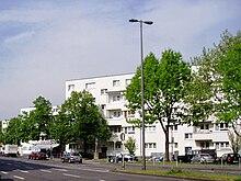 Gag immobilien wikivisually die weie stadt in kln buchforst waldecker strae spiritdancerdesigns Images
