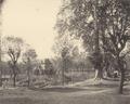 KITLV 100436 - Unknown - Temple of Meruvarddhanaswami at Pandrethan in British India - Around 1870.tif