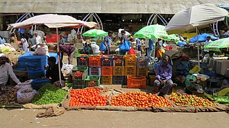 K. R. Market - Image: KR Market Tomato