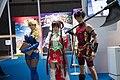Kadokawa Games at Tokyo Game Show 20160915a.jpg