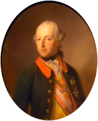 Kaiser Joseph II by Georg Decker.png