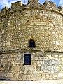 Kalaja në qytetin e Durrësit.jpg