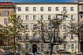 Kamienica, Kraków, ul. Basztowa 3, A-569 01.jpg