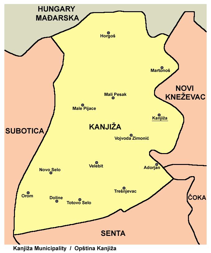 Kanjiza mun