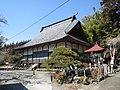 Kannonji hondo, Rikuzentakata.jpg