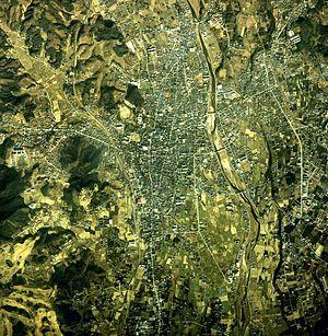 鹿沼市 - Wikipedia