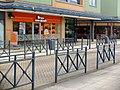 Kapper winkelcentrum Heksenwiel DSCF1497.jpg