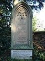 Karl Adolph von Vangerow Grabstätte.JPG