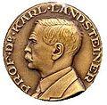 Karl Landsteiner Penning.jpg