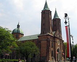 Płock Cathedral
