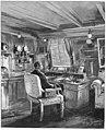 Kath. Illustratie 1894 Kaiser Wilhelm in seinem Schiff Hohenzollern by Willy Stöwer.jpg