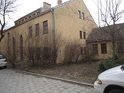 Kauno dailės instituras - tekstilė.JPG