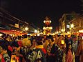 Kawagoe Festival at night.jpg