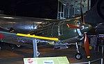 Kawanishi N1K2-Ja Shiden Kai 'George', National Museum of the US Air Force, Dayton, Ohio, USA. (43020079870).jpg