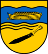 Coat of arms of Kayhude