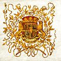 Kazimir Kettler Flag 1673.jpg