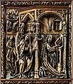 Kefermarkt Kirche Flügelaltar Verkündigung 02.jpg
