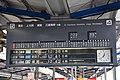 Keikyu Kawasaki Station information board (47985493832).jpg