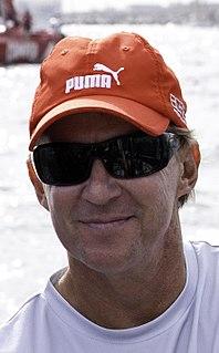 Ken Read (sailor) American yacht racer