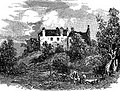 Kenmure Castle, New Galloway, Kirkcudbrightshire, Galloway, Scotland.jpg
