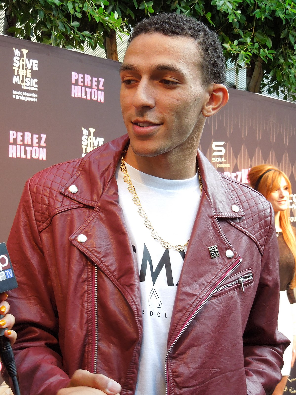 Khleo Thomas Wikipedia