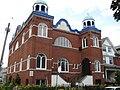 Kiever Synagogue, Toronto.JPG