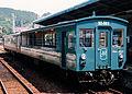 Kikuha32 501 seiryu shimanto №51 kubokawa.jpg
