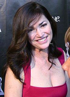 Kim Delaney American actress