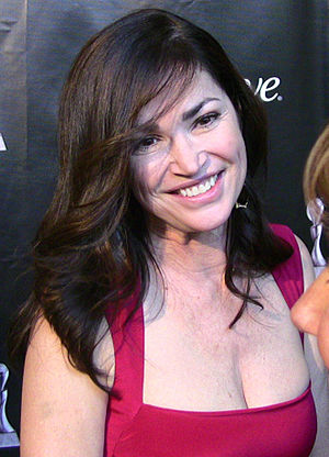 Kim Delaney - Delaney at the 36th Annual Gracie Awards in 2011