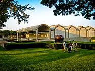 Kimbell Sanat Müzesi