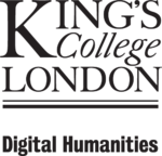 King's College London Digital Humanities.png